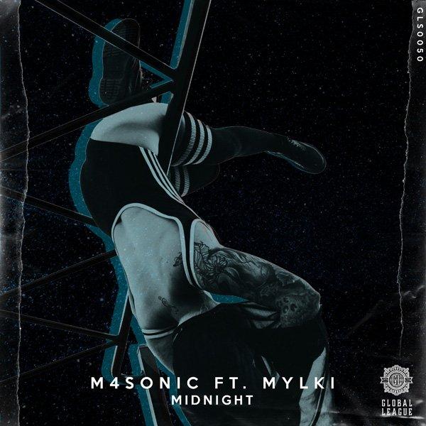 M4SONIC Midnight feat. MYLKI